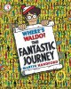 Go to record Where's Waldo? : the fantastic journey