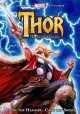 Go to record Thor [videorecording] : tales of Asgard