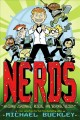 Go to record Nerds : National espionage, rescue and defense society