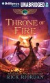 Go to record The throne of fire [sound recording]