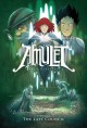 Go to record Amulet. Book four, The last council