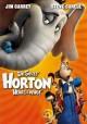 Go to record Dr. Seuss' Horton hears a Who! [videorecording]