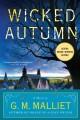 Go to record Wicked autumn : a Max Tudor novel