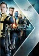 Go to record X-men : first class [videorecording]