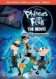 Go to record Phineas and Ferb the movie, across the second dimension [v...