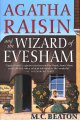 Go to record Agatha Raisin and the wizard of Evesham
