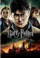 Go to record Harry Potter and the deathly hallows. Part 2 [videorecordi...