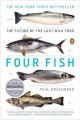 Go to record Four Fish : the future of the last wild food
