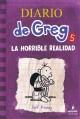 Go to record Diario de Greg. La horrible realidad