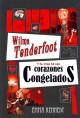 Go to record Wilma Tenderfoot y el caso de los corazones congelados