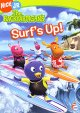 Go to record The Backyardigans. Surf's up! [videorecording]
