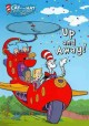 Go to record The Cat in the Hat knows a lot about that! Up and away! [v...