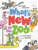Go to record What's new at the zoo?