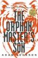 Go to record The orphan master's son : a novel