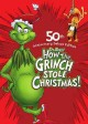 Go to record Dr. Seuss' How the Grinch stole Christmas! [videorecording]
