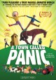 Go to record A town called panic [videorecording] = Panique au village