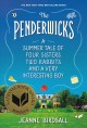 Go to record The Penderwicks : a summer tale of four sisters, two rabbi...