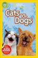 Go to record Cats vs. dogs