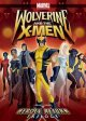 Go to record Wolverine and the X-Men. Heroes return trilogy [videorecor...
