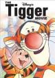 Go to record The Tigger movie [videorecording]