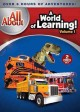 Go to record All about. A world of learning! volume 1 [videorecording].