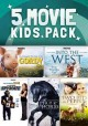 Go to record Kids Movie Pack [videorecording] : 6 movie pack