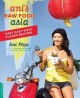 Go to record Ani's raw food Asia : easy East-West fusion recipes
