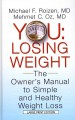 Go to record You, losing weight [text (large print)] : the owner's manu...