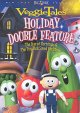 Go to record Holiday double feature [videorecording] : the star of Chri...