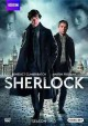 Go to record Sherlock. Season 2 [videorecording]
