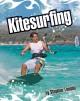 Go to record Kitesurfing