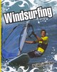 Go to record Windsurfing
