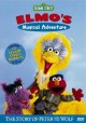 Go to record Sesame Street. Elmo's musical adventure. The story of Pete...