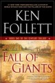 Go to record Fall of giants : Ken Follett.