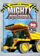 Go to record Mighty machines. Diggers & dozers [videorecording]