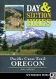 Go to record Day & section hikes Pacific Crest trail : Oregon