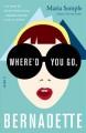 Go to record Where'd you go, Bernadette : a novel