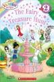 Go to record A fairy treasure hunt