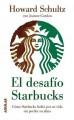 Go to record El desafío Starbucks : cómo Starbucks luchó por su vida si...