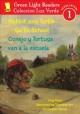 Go to record Rabbit and turtle go to school = Conejo y tortuga van a la...