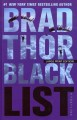 Go to record Black list [text (large print)] : a thriller