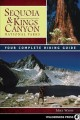 Go to record Sequoia & Kings Canyon National Parks : your complete hiki...