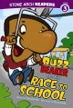 Go to record Buzz Beaker and the race to school