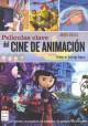 Go to record Películas clave del cine de animación