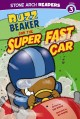 Go to record Buzz Beaker and the super fast car