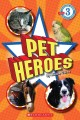 Go to record Pet heroes
