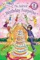 Go to record The fairies' birthday surprise