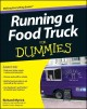Go to record Running a food truck for dummies