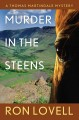 Go to record Murder in the Steens