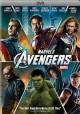 Go to record Avengers [videorecording]